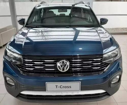 nuevo volkswagen t cross 2020 ventas online 0 km autotag  vw