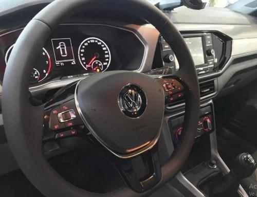 nuevo volkswagen t cross comfortline at 2020 autotag lp #a7