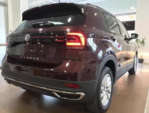 nuevo volkswagen t cross comfortline at 2020 autotag olv #a7