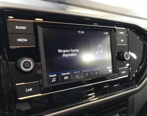 nuevo volkswagen t cross comfortline at 2020 autotag tgr #a7