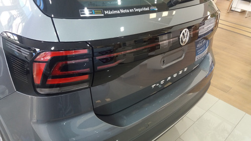 nuevo volkswagen t cross comfortline at 2021 autotag tgr 0km