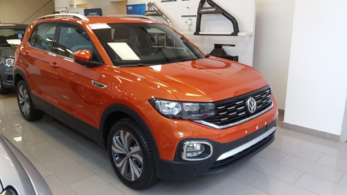 nuevo volkswagen t cross highline 2020 0km autotag mp  vw