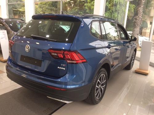 nuevo volkswagen tiguan allspace dsg 250tsi 2020 vw crd #a7