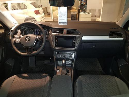 nuevo volkswagen tiguan allspace dsg 250tsi 2020 vw mp #a7