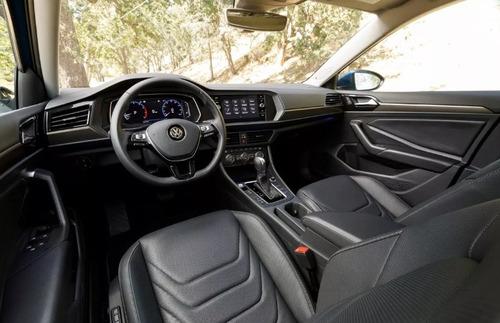 nuevo volkswagen vento 1.4 comfortline 150cv at #at3
