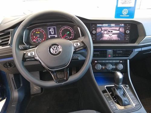nuevo volkswagen vento 1.4 comfortline 150cv aut gf