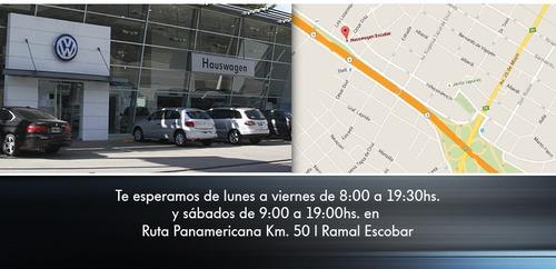 nuevo volkswagen vento 1.4 highline 150cv at dl