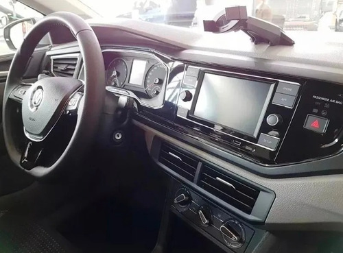 nuevo volkswagen virtus comfortline at tiptronic 2021 vw r22
