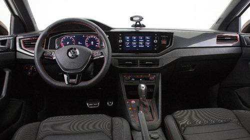 nuevo volkswagen virtus gts 1.4 tsi 150cv aut gs