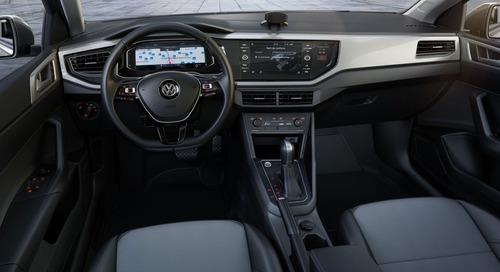 nuevo volkswagen virtus trendline 1.6 man a precio oferta lb