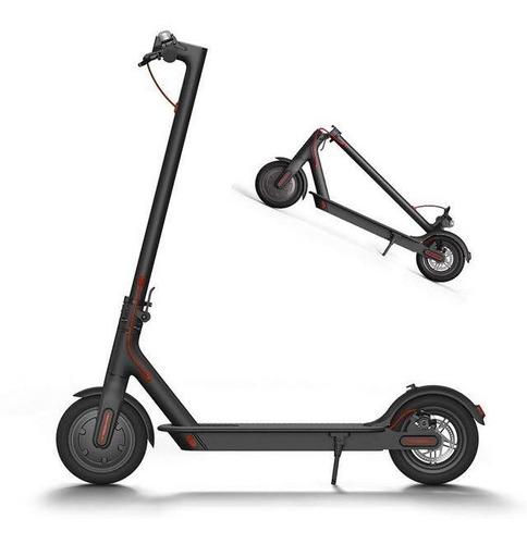 nuevo xiaomi mi m365 scooter eléctrico ajustable