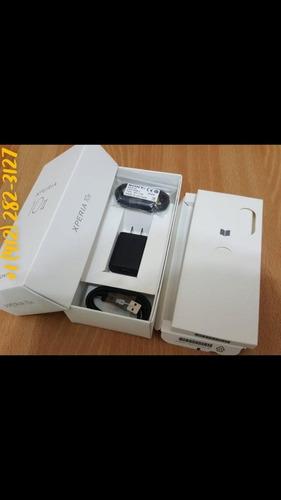 nuevo xperia 1 ii / z5 y xz2 premium / xz3 /  xperia 8 caja