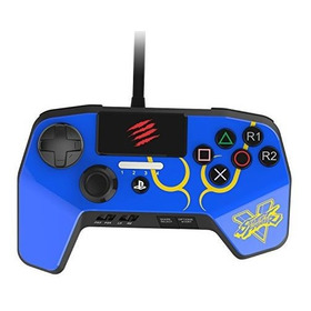 Nuevo Y Mejorado Dpad Mad Catz Street Fighter V Fightpad Pro