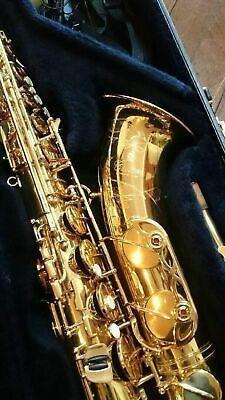 nuevo yamaha yts-875 tenor saxophone