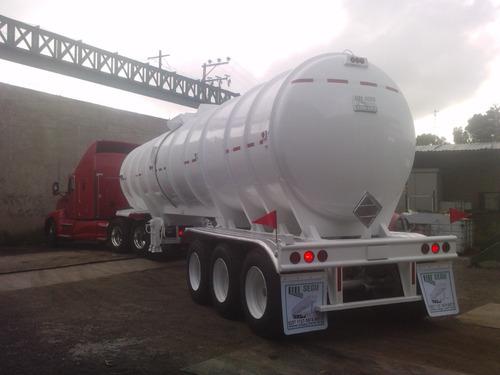 nuevoautotanques. tanques para combustible  refinados diesel