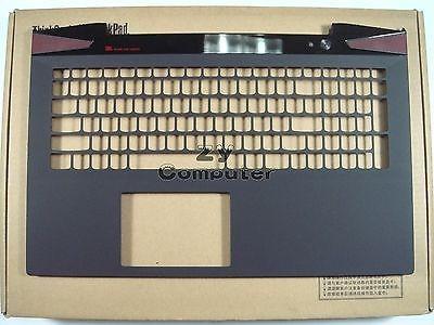 nuevo/orig 70 lenovo y50 15.6 pulgadas tapa teclado bisel...