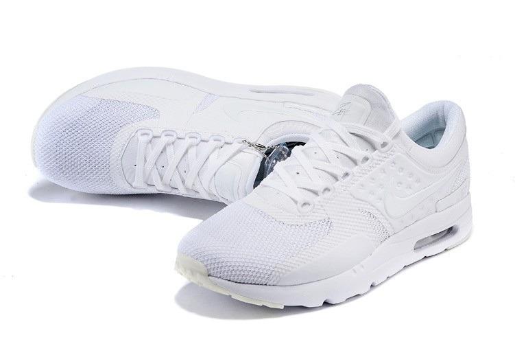 air max 87 blancas
