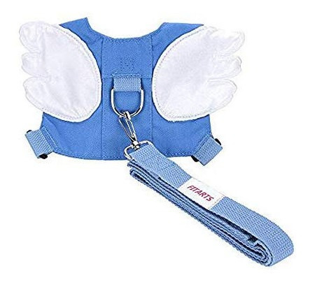 nuevos arnés con alas de niños para espalda