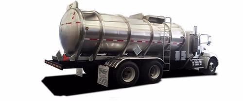 nuevos autotanques. tanques: diésel y gasolina.