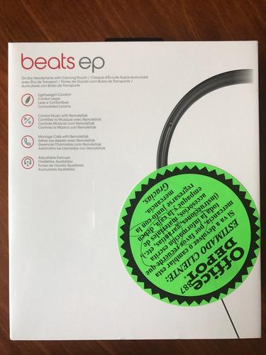 nuevos beats ep by dr. dre