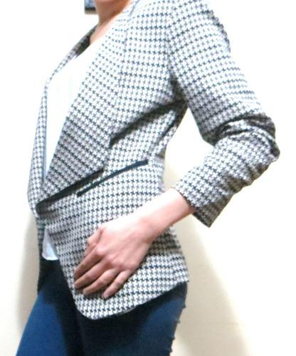 nuevos / blazer de marca