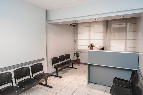nuevos consultorios en alquiler por hora o módulo