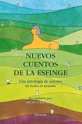 nuevos cuentos de la esfinge (las tres edades) envío gratis