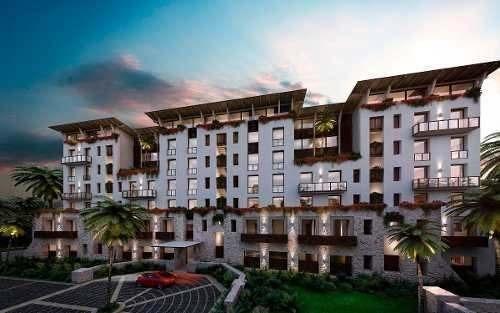 nuevos departamentos de lujo en puerto cancun - preventa