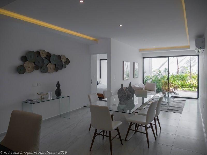 nuevos departamentos en venta en villas tulúm