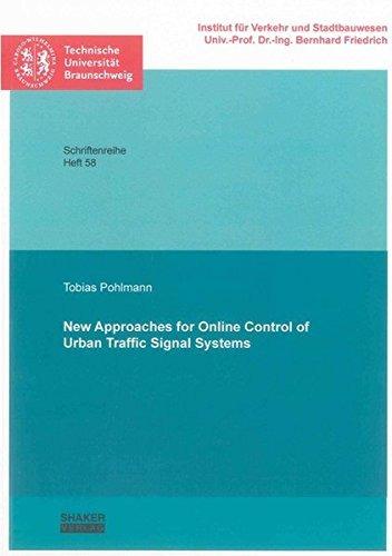 nuevos enfoques para el control en línea de los sistemas de