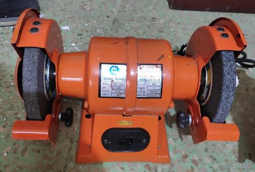 nuevos esmeril banco industrial rong long de 1 , 1/2, 1/4 hp