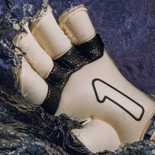 nuevos guantes profesionales para portero kraken spekter - envio y personalizado gratis - rinat - mundo arquero