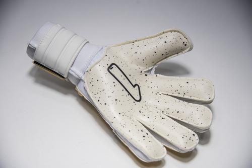 nuevos guantes semi para portero egotiko gold turf con varillas - envio y personalizado gratis - rinat - mundo arquero