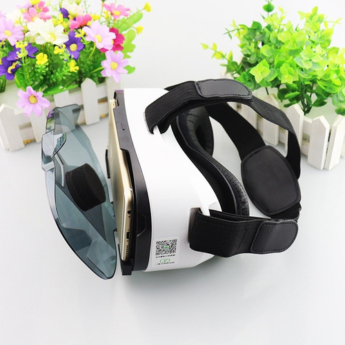 nuevos lentes de realidad virtual 2017 ios y android