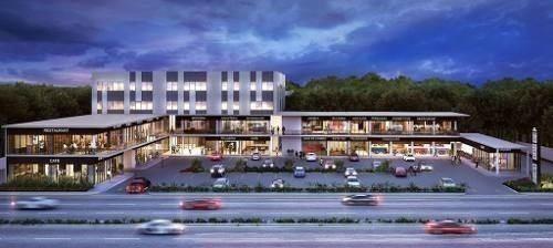 nuevos locales comerciales en renta sobre avenida colosio ca