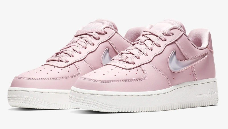 nike air force 1 rosa palo xl