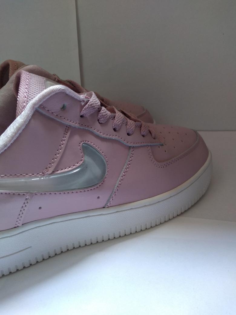 Nuevos Nike Air Force 1 Low Rosa Palo Jewel Envio Gratis