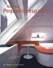 nuevos peque¿os espacios(libro )