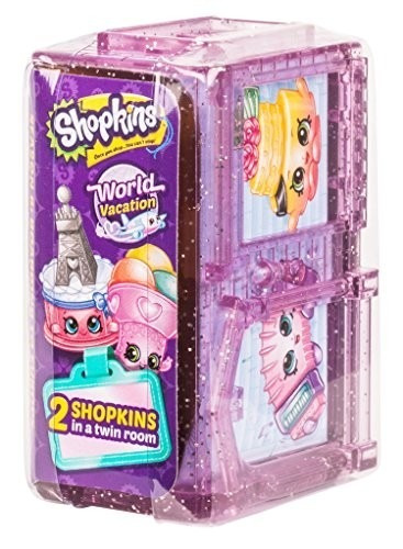 nuevos shopkins world vacation o lunch box sorpresa x 2
