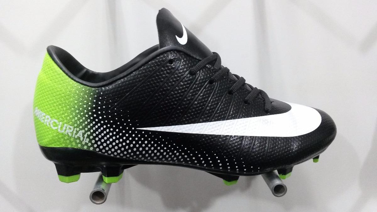 Nuevos Tacos Nike Mercurial Cr7 Tallas 38 Eur Bs 10584000 En