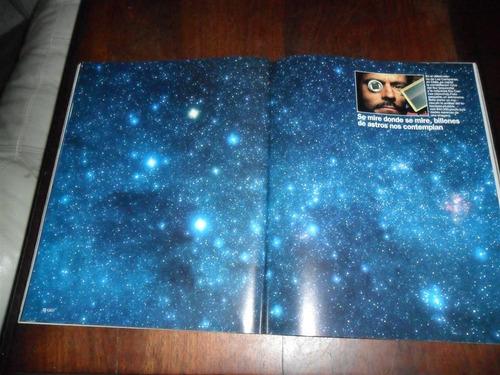 nuevos telescopios keck cosmos espacio estrellas arecibo
