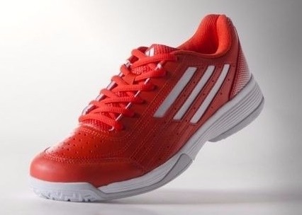 66f937f73218d Nuevos Tenis adidas Sonic Attack Tennis Federer Djokovic ...