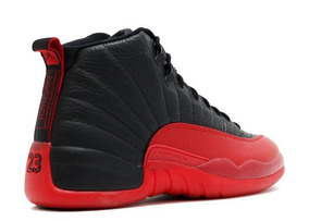 online store a7f14 f6e26 Tenis Air Jordan Retro 12 Flu Game