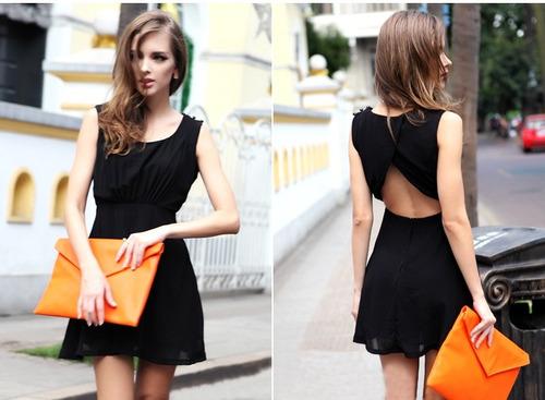 nuevos vestidos cortos casuales, ultima moda