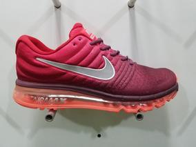 Capacitador De Aire 45 Zapatos Nike Rojo en Mercado Libre