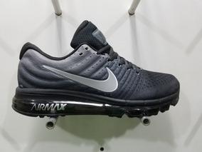 info for 6fa50 89340 Nuevos Zapatos Nike Air Max 2017 Caballeros 40-45 Eur