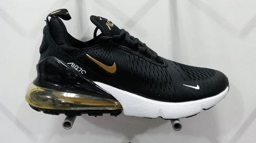 nuevos zapatos nike air max 270 2018 caballeros 40-44 eur