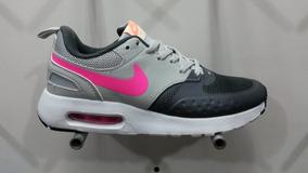 Zapatos Deportivos Blancos Con Dorados Zapatos Nike de