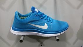 Zapatos Para Eur Nuevos Damas Nike 0 40 36 Run Free 3 GjLSUpMqzV
