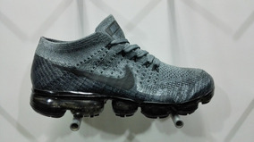 Nuevo Oscuro Hombre Gris Zapatos Modelo En Nike 60 HIEY29WD